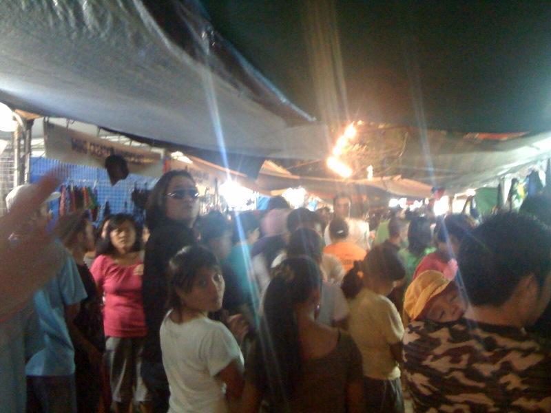 結構フィリピンの人は背がスモールライトだね。.jpg
