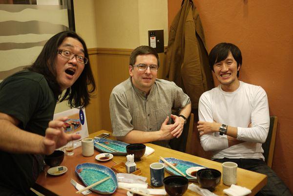 ハッリは寿司好き.JPG