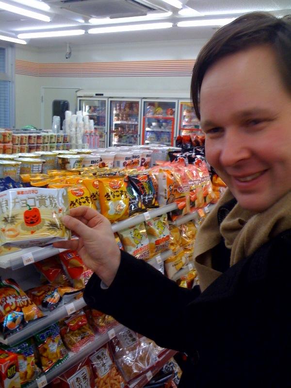 王子は日本のお菓子が大好きです.jpg
