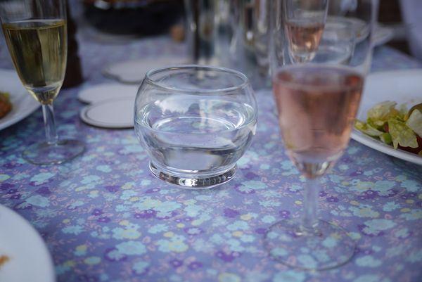 ガラスがならぶと綺麗ですね。.JPG