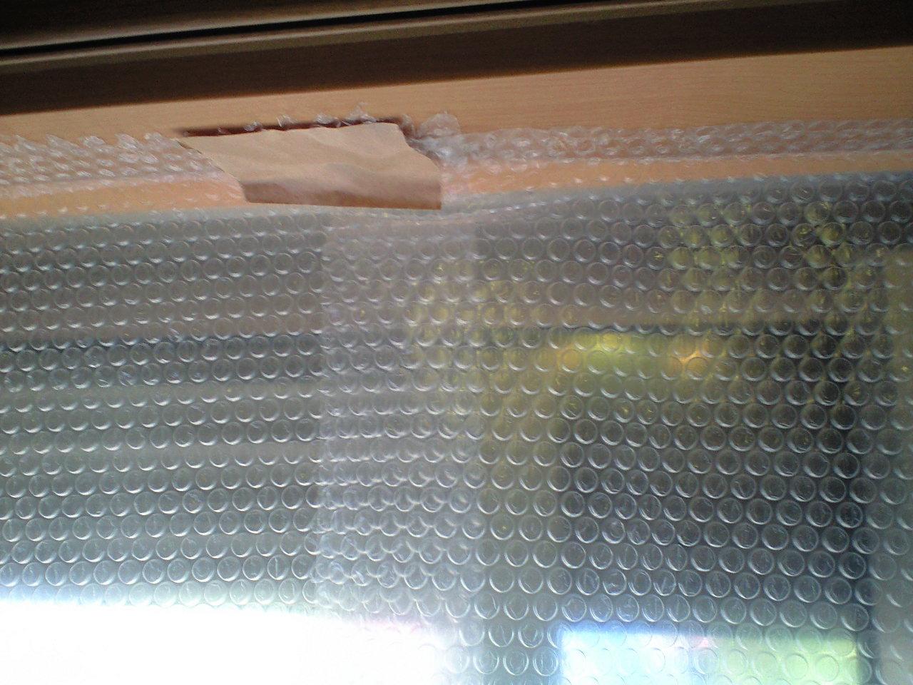 窓 断熱 シート