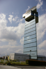 大洗マリンタワー