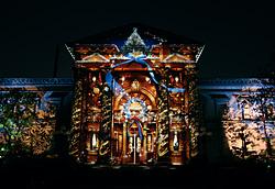 osaka光のルネサンス2008大阪クリスマスイルミネーション