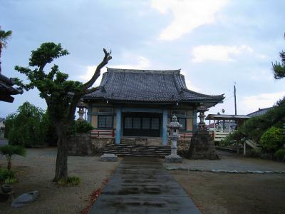 元誉寺(敷地内)