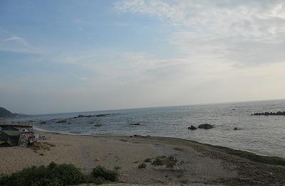 20110817(野潟キャンプ場3)