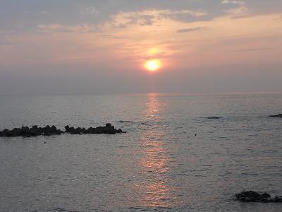 20110817(野潟キャンプ場4)