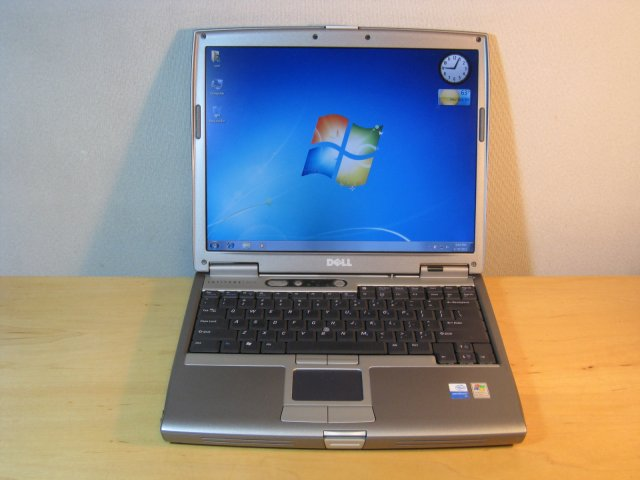 pilote son dell latitude d610 pour windows 7