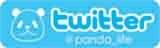 Twitter panda