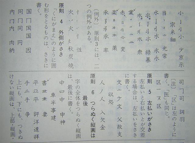 原則4~7