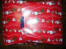 M子へのクリスマスプレゼント