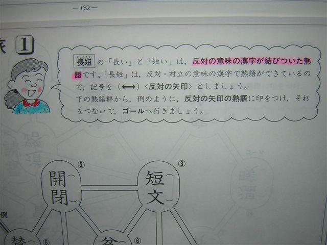 漢字語・説明