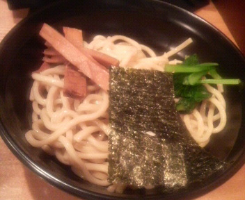 KOKORO 麺 2009.10.6