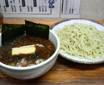 みやぎ野 つけ麺あつ盛り 2010.2.16