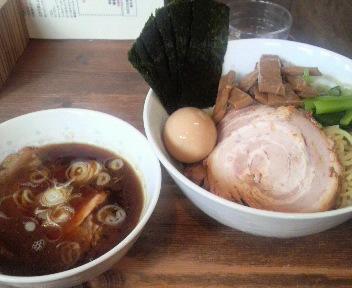 HANABI つけ○特HANABI 太麺 大盛り