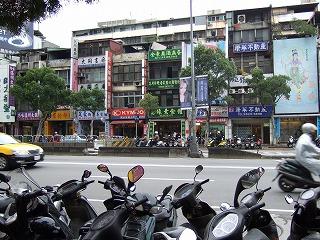 台北市内の様子2