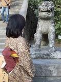 2010初詣(後ろ)