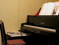ピアノまわりがのだめちゃん化しています