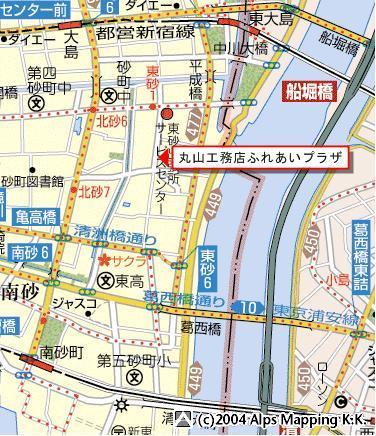 mapmaruyama