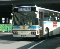 大阪市交通局バス