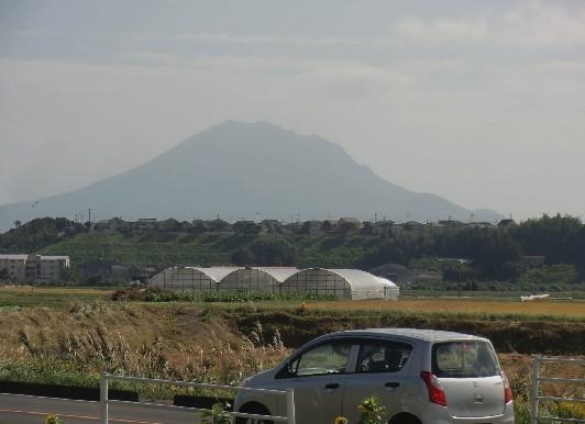 桜島北北西・10月26日CIMG5537.JPG