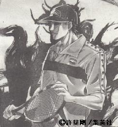 新テニスの王子様 真田vs幸村 6.JPG
