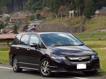 2009 11 23 美山かやぶきの里 福知山線 124-2.jpg