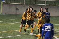 東海vs桐蔭横浜 その2