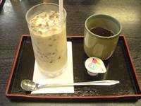 氷コーヒー