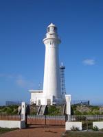 尻屋崎の灯台