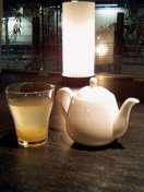 はじめのお茶