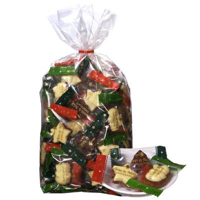 クリスマススターチョコレート1kg袋 .jpg