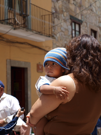 Guanajuato Baby