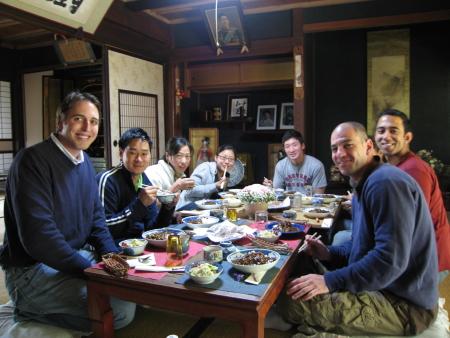 Fukui Trip 2008