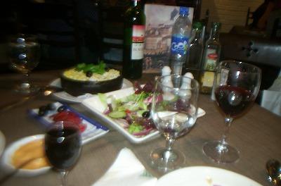 葡萄牙料理