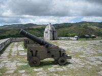 スペインの大砲