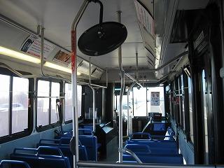 デトロイト市バス