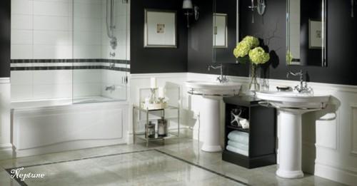 Traditional Bath Room1