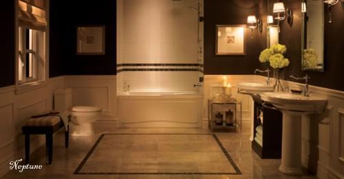 Traditional Bath Room2