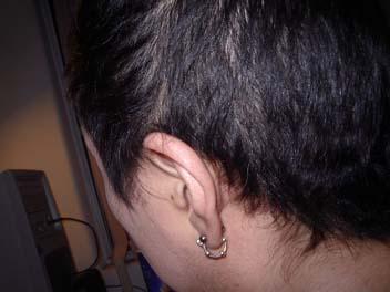 10-15-05 髪の毛