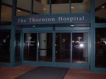 UCSD大学病院