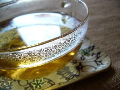 マロン烏龍茶