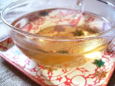 ストロベリー烏龍茶