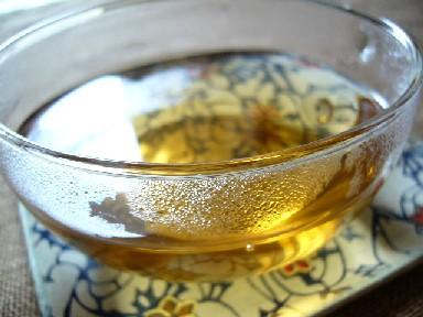 巨峰烏龍茶