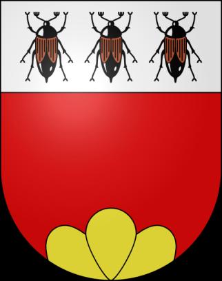 Belmont sur Lausanne coat of arms.png