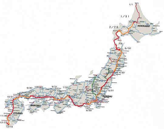 路線図111217