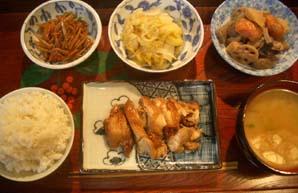 鶏照焼き照焼き定食.jpg