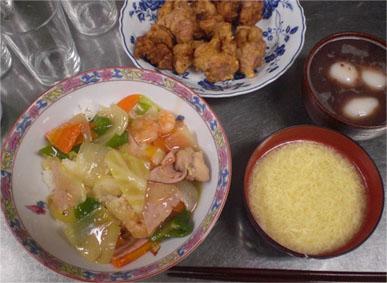 東京料理3