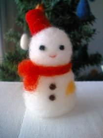 クリスマス&季節のもの