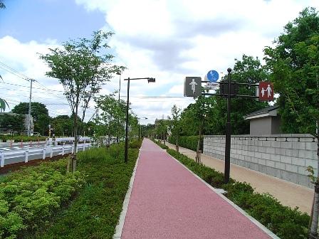 2007_0528自転車レーン5.JPG