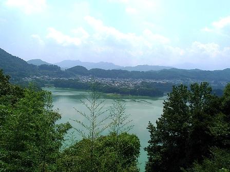 2007_0810津久井湖2.JPG